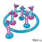 Inflatable Tropical Yard Darts