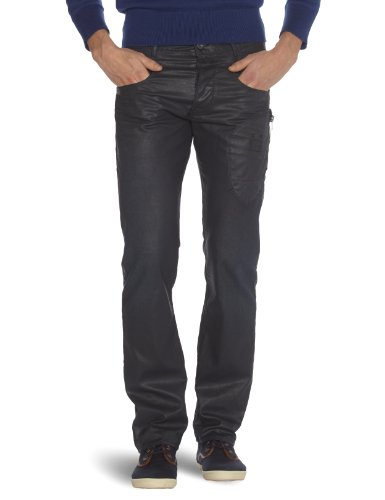 Jeans Biker Radar Straight dark aged G-Star W32 L32 Men's