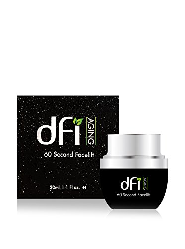 DFI Anti- Aging 60 Second Facelift, 1 oz/29 g