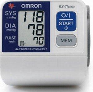 Omron RX Classic II Handgelenk