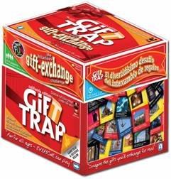 Gift TRAP Game
