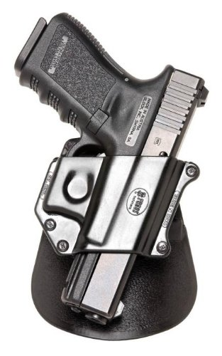 Fobus Standard Right Hand Holster Glock 1719222326 3132333435 Compact StyleB0000C50HG