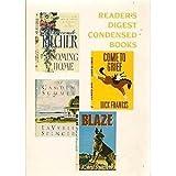 Readers Digest Condensed Books Volume 2 1996