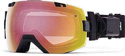 Smith Optics IOX Turbo Unisex Snow Goggle
