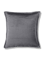 Autograph Large Pleated Cushion