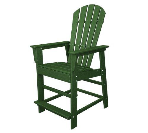 Resin Adirondack Chair 6858