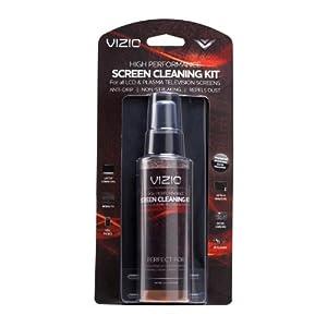 VIZIO XCP200 High Performance Screen Cleaning Kit