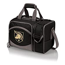 buy Ncaa Cal Poly San Luis Obispo Mustangs Malibu Picnic Tote With Deluxe Picnic Service For Two