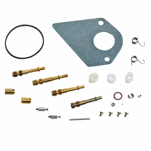 Oregon 49-147 Carburetor Rebuild Kit Replacement for Briggs & Stratton 497535, 494880, 494384, 495799 (Walbro Carburetor Lmt compare prices)