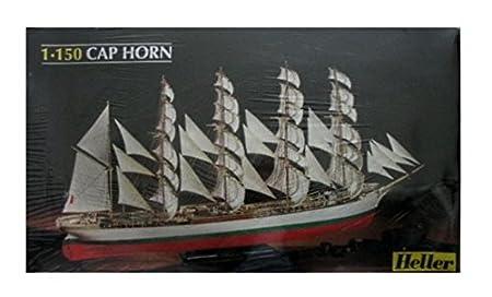 Heller 80890 Maquette - Cap Horn - Bateau