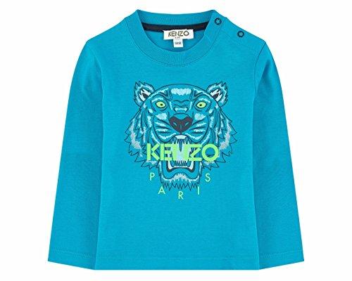 kenzo-omo-ki10597-43-long-sleeve-tiger-baby-t-shirt-blue