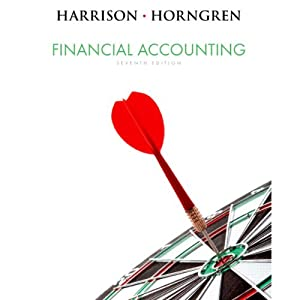 VangoNotes for Financial Accounting, 7/e | [Walter T. Harrison Jr., Charles T. Horngren]