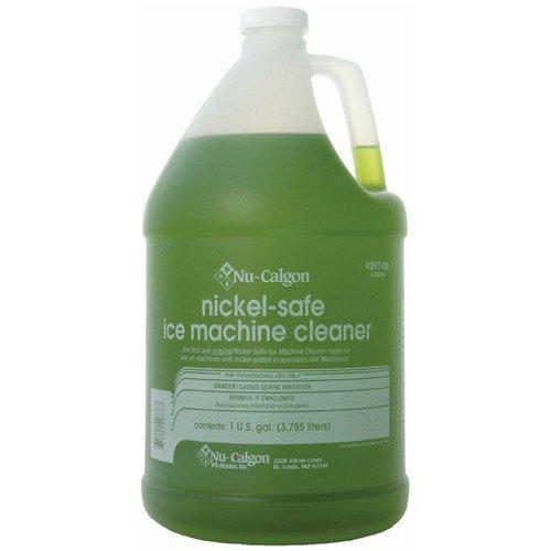 The Green Machine Cleaner
