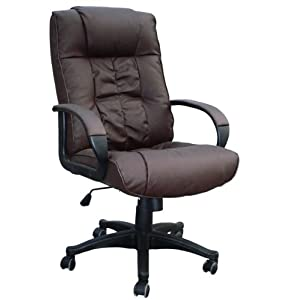 chair uk uk best deal new cow split leather high back office chair