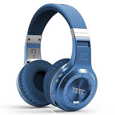 Zeimax New Version HT(shooting Brake) Wireless Bluetooth 4.1 Stereo Headphones