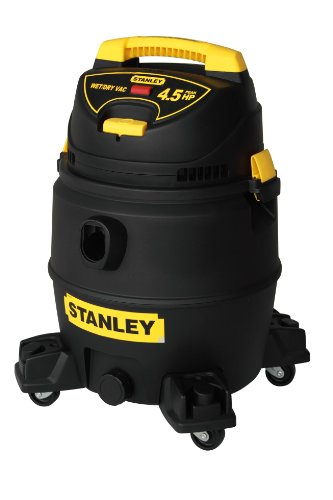 16 Gallon Wet Dry Vac front-12919
