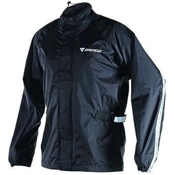 Dainese 1634282_001_XXL Veste de Pluie D-Crust Plus Jacket