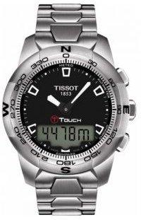 Tissot T-Touch II T047.420.11.051.00
