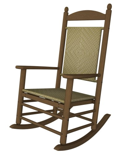 Polywood Rocking Chair front-654287