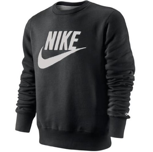 Nike JORDAN ELE print CREW - Calzini Unisex, Bianco, M