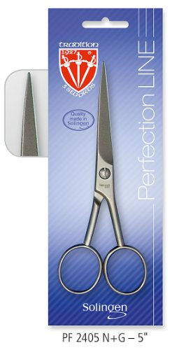 3 Swords - Hair Scissors - 5