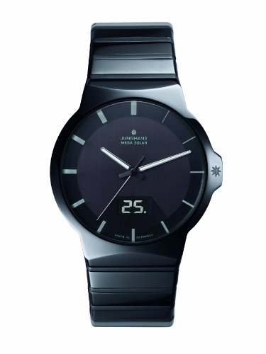 Junghans Force Men´s Radio Controlled Watch Solar (018/1133.44)
