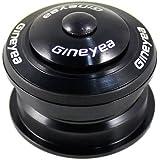 """Lerway Mountain Bike Cycling Sealed Cartridge Bearings Threadless Headsets 1 1/8"""""""
