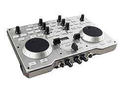 Hercules DJ Console MK4 VirtualDJ DJC Ed ab 129,- Euro inkl. Versand