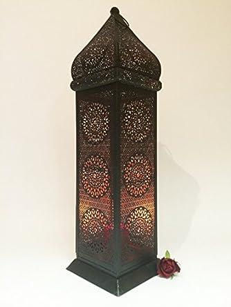 orient marokkanische mediterrane laterne yalanda beleuchtung. Black Bedroom Furniture Sets. Home Design Ideas