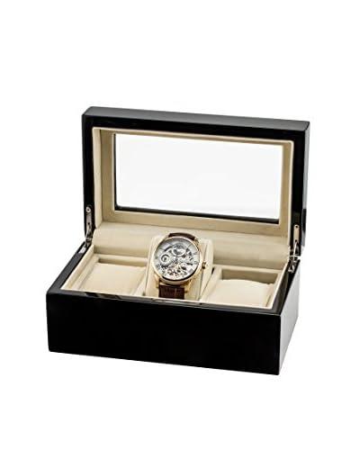 Thomas Earnshaw Caja para Relojes Collector Box ES-CBOX-01 Negro