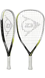 Click here to buy Dunlop Biommetic Ultimate HL Racquetball Racquet by Dunlop.