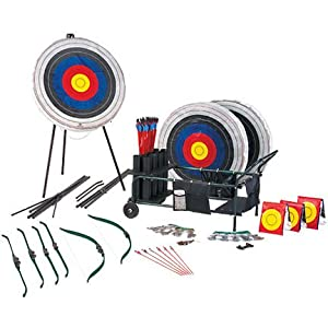 Bear Archery Starter Kit by Bear Archery