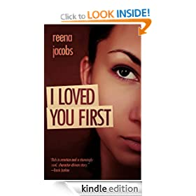 I Loved You First (Coming of Age Love Story)