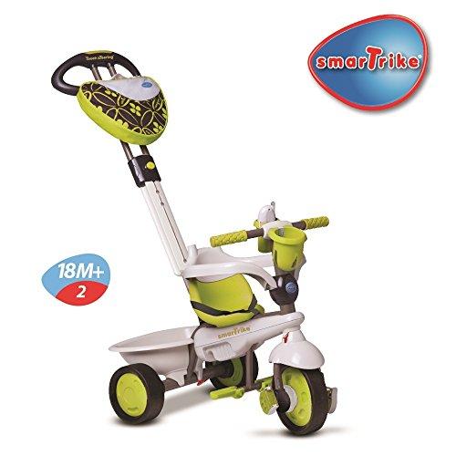 vital innovations passeggino a triciclo per bambini. Black Bedroom Furniture Sets. Home Design Ideas