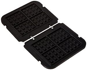 Cuisinart GR-WAFP Griddler Waffle Plates from Cuisinart Kitchen Electrics