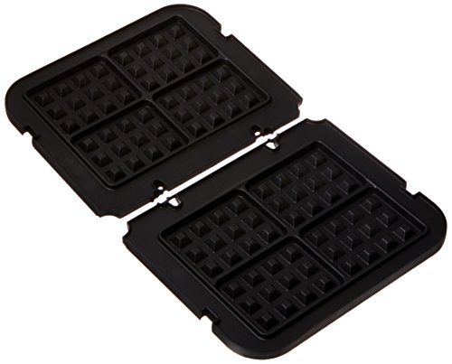 Cuisinart GR-WAFP Griddler Waffle Plates (Cuisinart Grill Plates compare prices)