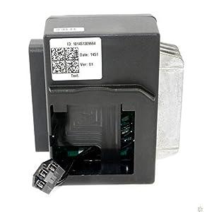 STARTING DEVICE ELECTRONIC UNIT BD35F / BD50F 12-24V 101N0212 REPLACES: 101N0210 / 101N0220 / 101N0230 / 101N0240 / 101N0250 / 1