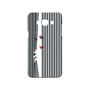 G-STAR Designer 3D Printed Back case cover for Samsung Galaxy J5 (2016) - G14492