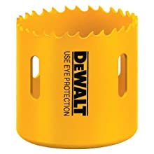 DEWALT D180011 11/16-Inch Hole Saw