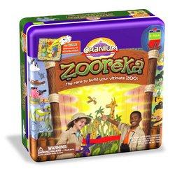 Imagen de Cranium Zooreka Plaza de Tin