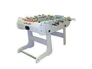 4.5 Foot Olympic Pro Folding Football Table (HFT-5N)