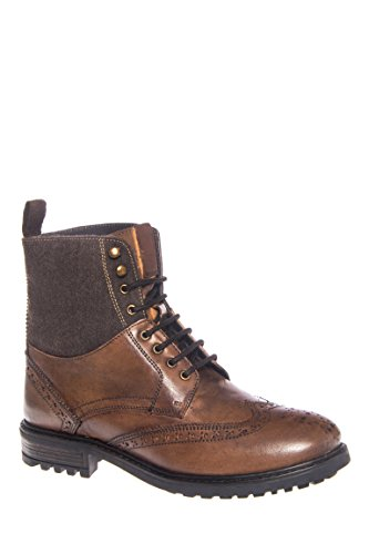 Men's Daryl Brogue Boot