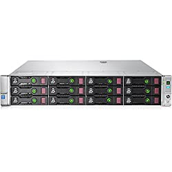 HP ProLiant DL380 G9 2U Rack Server - 1 x Intel Xeon E5-2620 v3 2.40 GHz 779559-S01