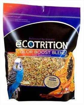 Image of 8in1 Ecotrition Color Boost Blend Parakeet 2LBS Case of 6 (B00699S3H8)