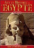 echange, troc Carpiceci - Art et histoire de l'Egypte