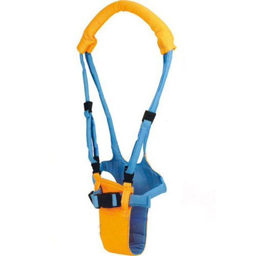 Baby Toddler Kids Walker Harness Learning Moonwalk Walk Walking Assistant Safety Keeper Helper Learn How to Walk