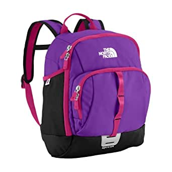Amazon.com: North Face Sprout Backpack Pixie Purple