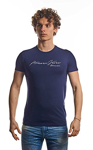 ARMANI JEANS MAN T-SHIRT