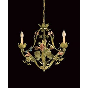 Savoy-house Chandeliers - Compare Prices on York 1-825-4-8 - Savoy