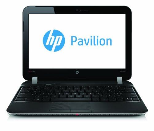 HP Pavilion DM1-4310nr 11.6-Inch Laptop (Black)